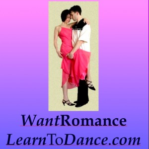 Want Romance Learn to Dance Podcast