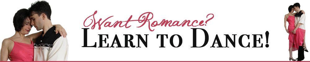 Want Romance? Learn To Dance!